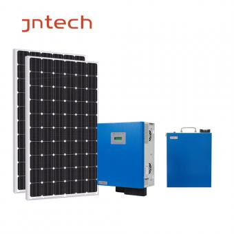 Solar Off-Grid System energy restore energy collect