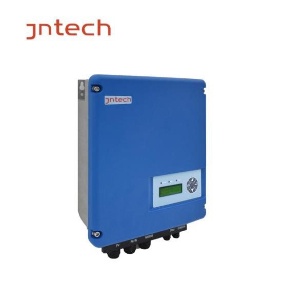 Solar Pump Inverter IP65