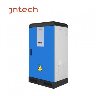 JNTECH Solar pump inverter 132KW IP65